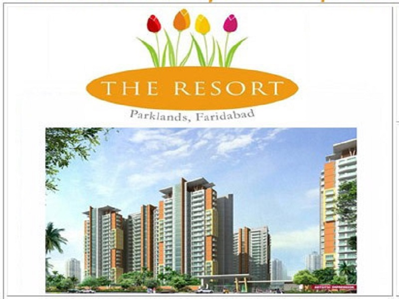 BPTP The Resorts